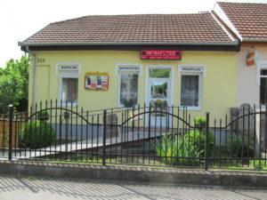 3532 Miskolc, Győri kapu 113.